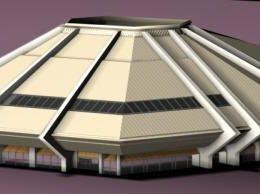 Horizons 3D Model Front Angle 11.03.03i