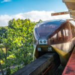 Nara Dreamland Monorail