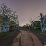 Nara Dreamland Main Street